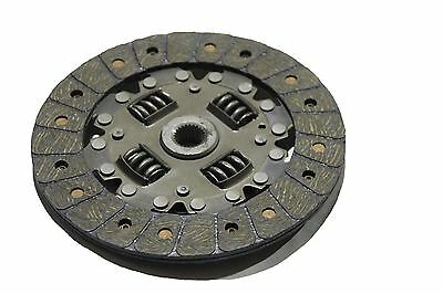 Clutch Plate Driven Plate For A Vauxhall Cavalier 1.8I Cat