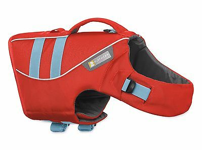 Ruffwear Canine Life Jacket Float Coat NEW 2017 design for dogs & puppies