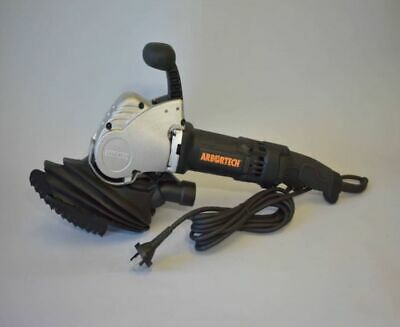 NEW NEW Arbortech AS170 Allsaw 240v For Toothing out Mortar