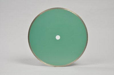 NEW Diamond Way Green Continuous Rim Blade.