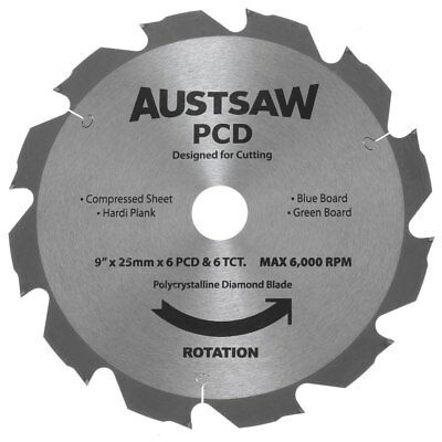 NEW Austsaw PCD Blades