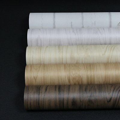 Photo Video Studio PVC-coated Wood Texture Background Backdrop Paper 50x50cm New