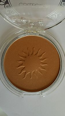 Collection Bronze Glow Face & Body Bronzer Sunkissed 19g