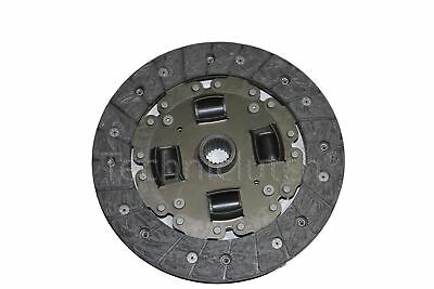 Clutch Plate Driven Plate For A Honda Crx 1.5I