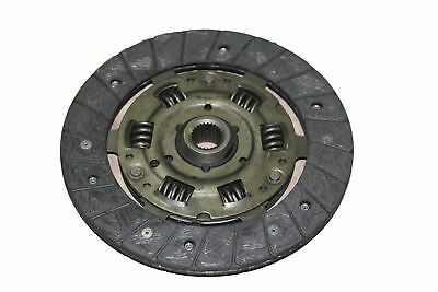 Clutch Plate Driven Plate For A Renault Clio I 1.9 D
