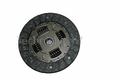 Clutch Plate Driven Plate For A Suzuki Vitara Cabrio 1.6