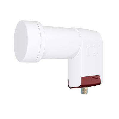 Single Long Neck 40mm LNB EXTEND, HDTV DVB-S2