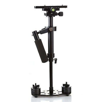 S-60 60cm Mini Handheld Stabilizer New Camera Shooting Stabilizer with Gradiente