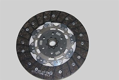 Clutch Plate Driven Plate For A Skoda Fabia 1.9 Tdi Rs