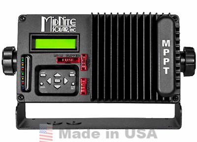 Midnite, The Kid, 30 Amp, MPPT Charge Controller, 150 Volt, Marine Version, BlK