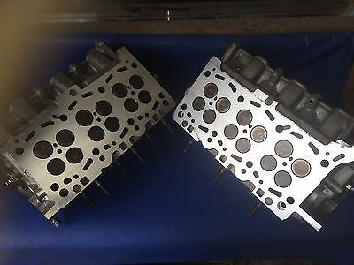 Audi 2.5 TDI V6 Recondition Your Own Cylinder Head