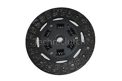 Clutch Plate Driven Plate For A Talbot 1307-1510 Simca 1510 1.6