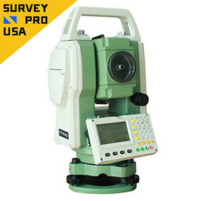 """New - RTS 102R5 5"""" Reflectorless Total Station"""