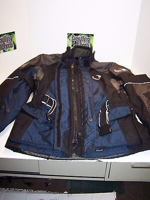 Men's Belstaff  Jacket (Made In England)  Size  L  (In Stock)