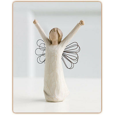 New Willow Tree Angel of Courage