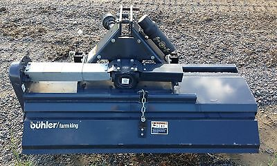 Buhler Farm King C2560 3pt Tractor Tiller Cat 1 540 RPM