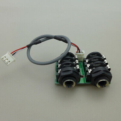 New Multi-channel Linear DC Power Supply Module +3.3V ±5V ±12V Adjustable Output