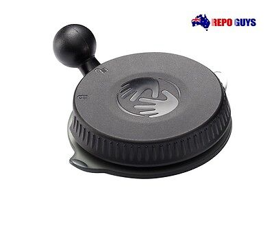 Genuine TomTom GPS inCar Window Suction Mount fits style live Via Start Ease