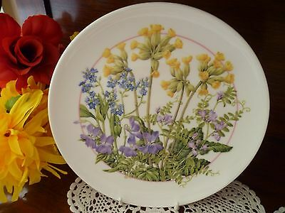 Royal Doulton ON WAYSIDE VERGES  PLATE