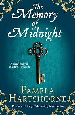 The Memory of Midnight BRAND NEW BOOK by Pamela Hartshorne (Paperback, 2013)