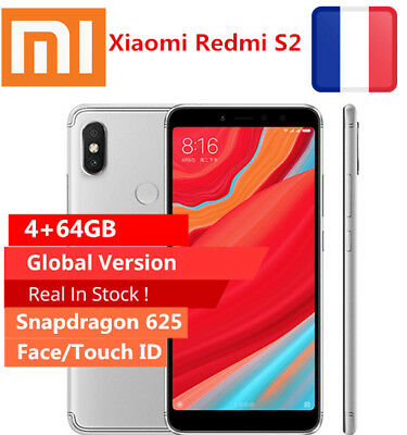 18:9 Android7.0 Smartphone Oukitel C8 2+16Go Téléphone Mobile 13MP 2SIM Touch ID
