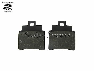 BRAKE DISC PADS for KYMCO Grand Dink 250 2001-2006 FRONT VMP-39