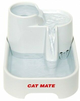 Cat Mate Pet Fountain Brand New