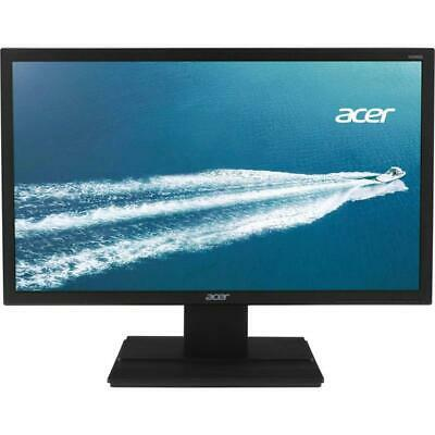"""Acer 21.5"""" Widescreen LCD Monitor Display Full HD 1920 x 1080 5 ms"""