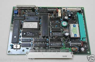 Yamato Pcb Board For Speed Controller Part No. Ev257F-R2
