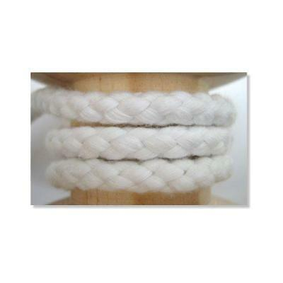 Buddly Crafts Cotton Piping Cord - 5m