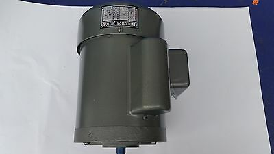 "Electric Motor 1 HP, 120 volt, 3450 RPM , 5/8"" shaft motor."