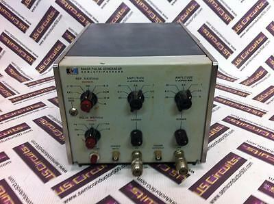 HP Agilent 8003A PULSE GENERATOR USED - TESTED - WORKS PERFECT