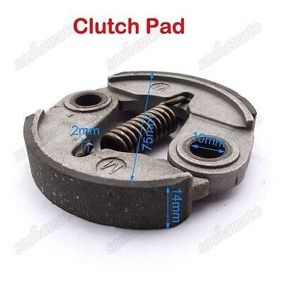 Clutch Pad For 33 43cc 49cc Mini Moto Super Pocket Bike Gas Petrol Scooter Goped