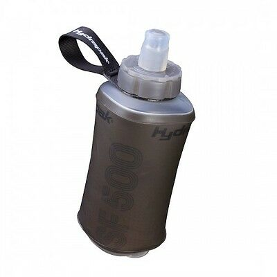 Hydrapak SF500 SoftFlask Smoke/Gray 500ml
