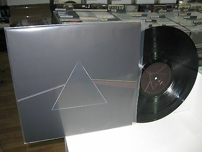 Pink Floyd Lp Dark Side Of The Moon  Rare Cover