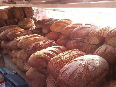MARKET STALL for Sale ARTISAN SOURDOUGH