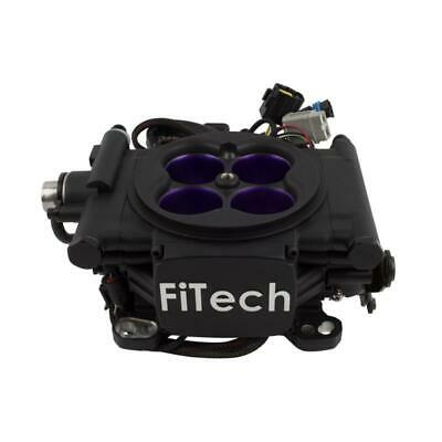 FiTech 30008 Fuel Injection System Kit; Mean Street 800HP