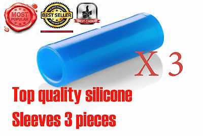Pro Quality Penis Enlargement Silicone Sleeves for StretcherHangerExtender 3