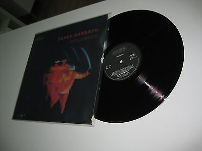 Black Sabbath Lp Paranoid Nel 6003