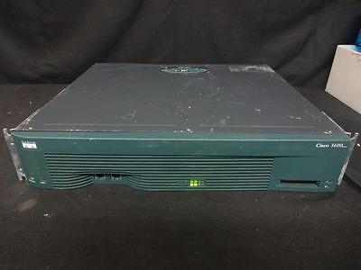 CISCO 3640 Multifunction Router with Modules WITH FacePlate