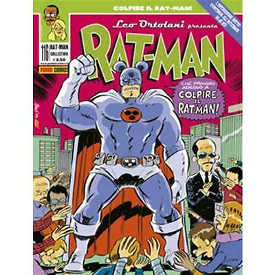 Rat-Man Collection 116 - Panini Comics - Nuovo