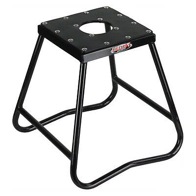 Ballards New Black Dirt Bike MX Motorcycle Static Stand