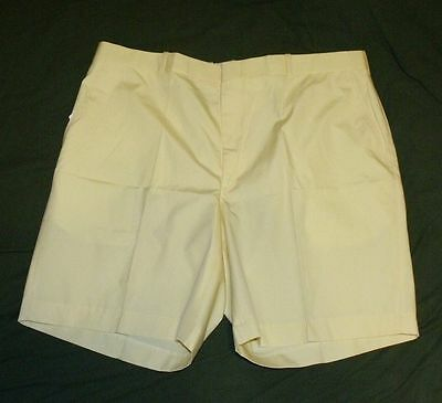 "VTG New Orvis ""Gold Coast"" Shorts SIZE 42 Made in USA Deadstock"