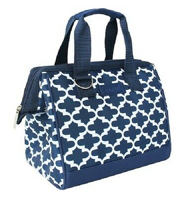 Insulated Tote Thermal Lunch Bag Cooler Picnic Travel Outdoor Bag Container