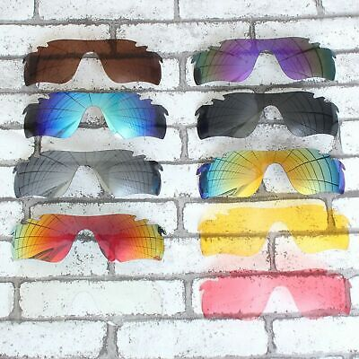 POLARIZED Replacement Lenses for-Oakley RadarLock Path Vented Sunglasses
