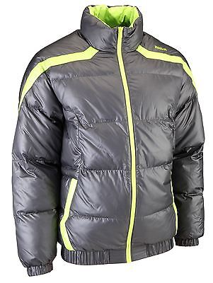Reebok Down Effect Jacket W46864~Mens~UK M Only~Winter~To Clear
