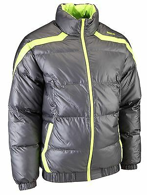 Reebok Down Effect Jacket W46864~Mens~UK MEDIUM~ONLY~TO CLEAR~LAST FEW~SALE