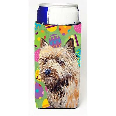 Cairn Terrier Easter Eggtravaganza Michelob Ultra s For Slim Cans 12 oz.