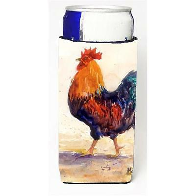Bird Rooster Michelob Ultra bottle sleeves For Slim Cans 12 oz.