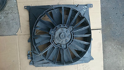Bmw E36 3 Series Electric Cooling Fan. Pt No 64508372039